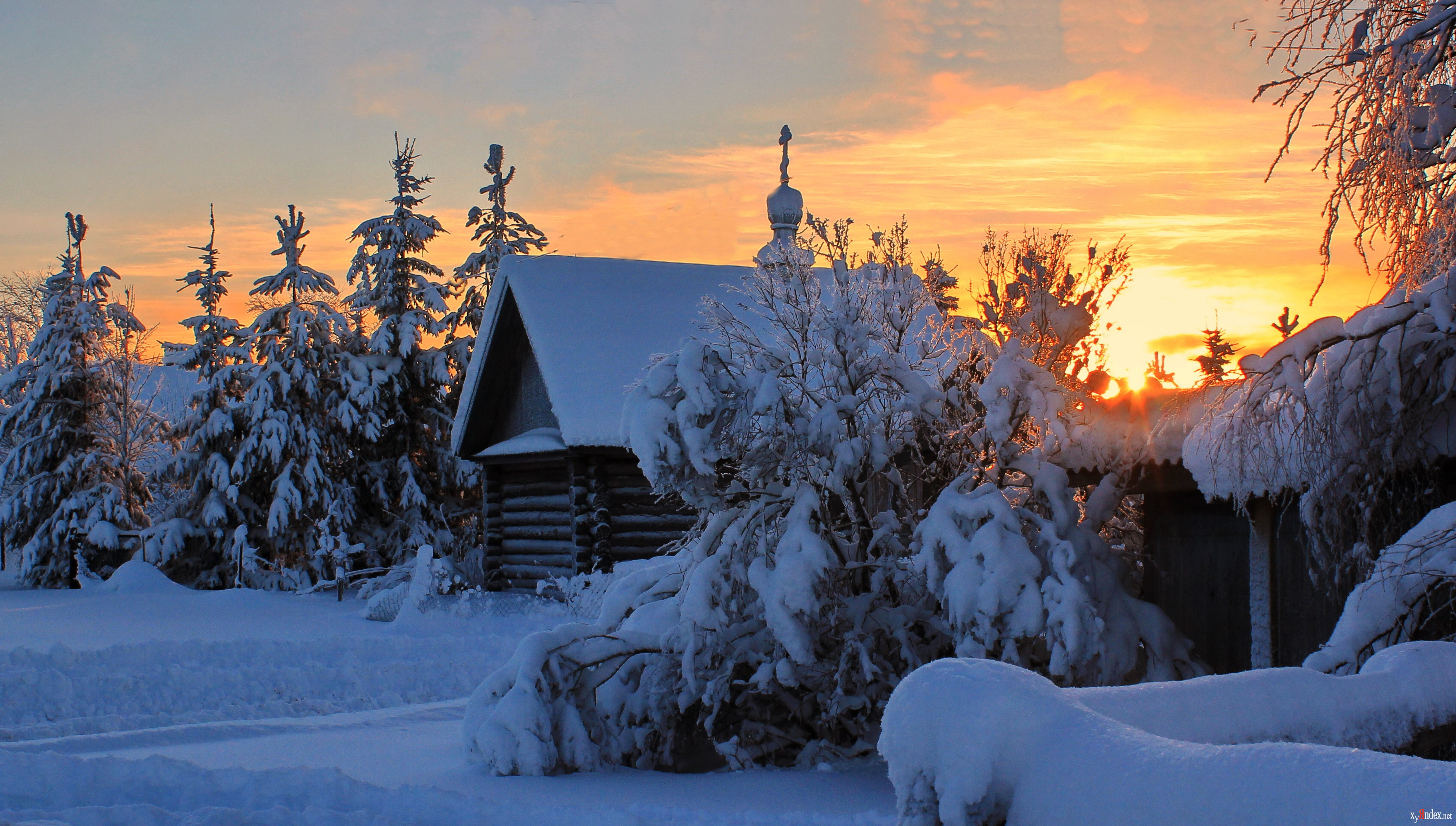 книга, зима в деревне обои и картинки вспомнил, чтобы